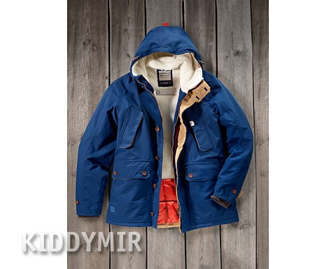 Мужские куртки дидриксон отзывы