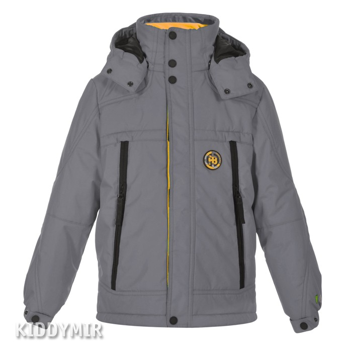 POIVRE BLANC Куртка мембранная для мальчика 246587(stone grey) 8b7704595d6