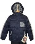 Куртка для мальчика 238012(BLEU PROFOND)