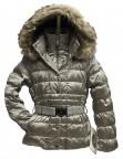 Куртка пуховая для девушки 237964 (CHAMPANE GLACE)