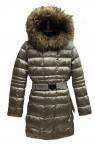 POIVRE BLANC Пальто пуховое 237968 (CHAMPA GLACE)