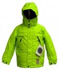 POIVRE BLANC Куртка  для мальчика, 238009(CITRUS)