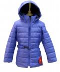 POIVRE BLANC Куртка для девочек 239515(VIOLET)
