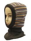 Шлем демисезонный для мальчика 235400(1035)