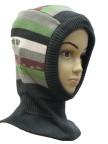 Шлем демисезонный для мальчика 250400