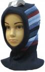 Шлем демисезонный для мальчика 169400(0076)