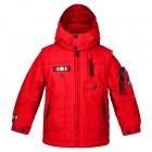 POIVRE BLANC Куртка  для мальчика,240776(RED)