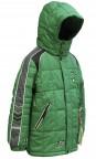 Куртка мембранная для мальчика 240747(GREEN)
