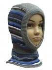 Шлем демисезонный для мальчика 284200(4904)
