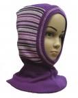 Шлем демисезонный для девочки 247400(5918)