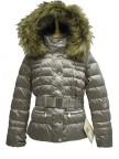 Куртка пуховая для девушки 240730 (CHAMPANE GLACE)