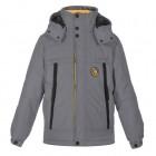 Куртка мембранная для мальчика 246587(stone grey)