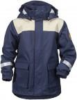 DIDRIKSONS 1913   Куртка детская Sillen 501361(039)морской бриз