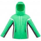 Куртка мембранная для мальчика 263645(clover green)
