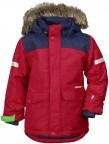 Куртка STORLIEN 501781 (040) красный