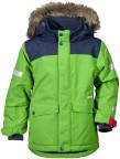 Куртка STORLIEN 501781 (364)зеленый
