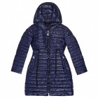 ALESSANDRO BORELLI Пальто для девочки демисезонное 81316-17 Evening Blue