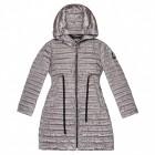 ALESSANDRO BORELLI Пальто для девочки демисезонное 81316-17 Bronze
