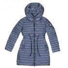ALESSANDRO BORELLI Пальто для девочки демисезонное 81633-16 Slate