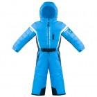 Комбинезон  для мальчика 263690 (persian blue)