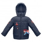 POIVRE BLANC Куртка  для мальчика 263686(gothic blue)