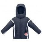 Куртка  для мальчика 263685(gothic blue)