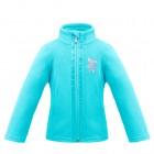 POIVRE BLANC Толстовка для девочки 263671(azure blue)