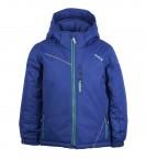 Куртка для мальчика HUNTER SOLID KWB6609 (NAVY)