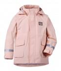 DIDRIKSONS 1913   Куртка для детей CORA 501630(209)нежно-розовый