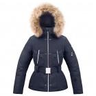 Куртка подростковая для девочки 268741(gothic blue2)