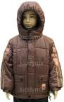 Куртка EDDIE 233168 (CHOCOLATE)