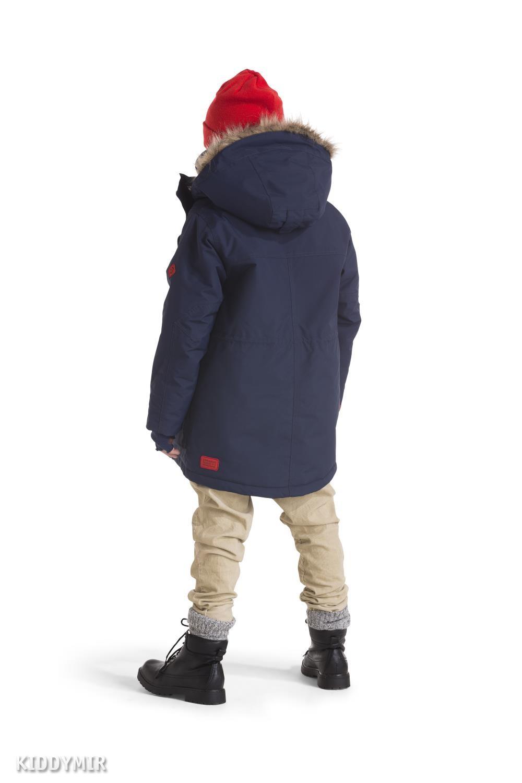 Didriksons подростковая Куртка для юноши ROGER 502574(039) морской ... 1e238fc45b9