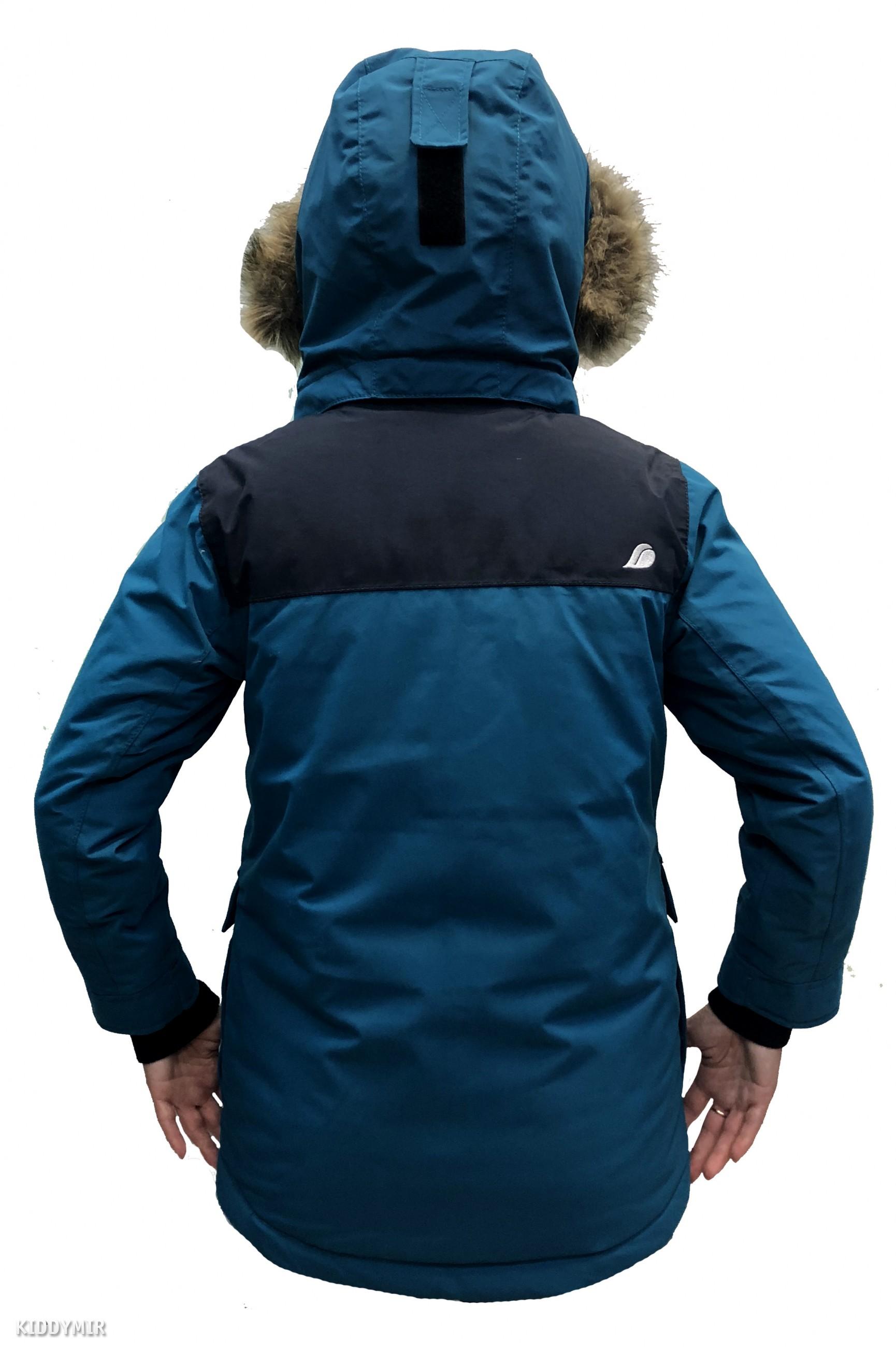 Отзывы - DIDRIKSONS Куртка для юноши SANGE 501958(216) синий лёд ... d5451c0d846