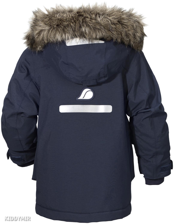 72e2c787691 DIDRIKSONS Куртка KURE PARKA 501848 (039) морской бриз