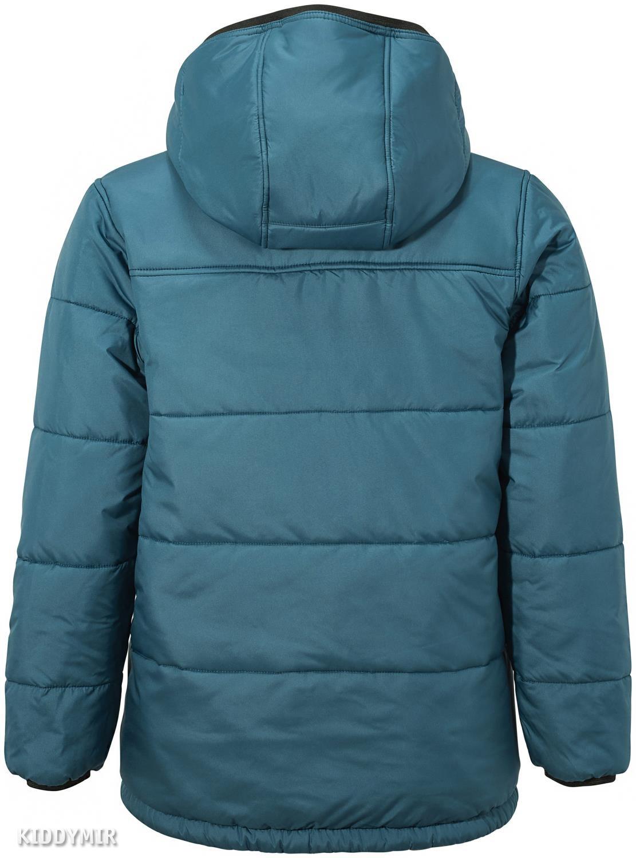 DIDRIKSONS 1913 Куртка для юноши двухсторонняя PALANDER  501909(220)темно-лазурн 43d02b47961
