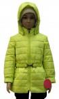 Куртка для девочек 239515(ANI/YELLO)