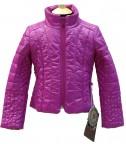 куртка -пиджак для девочек 238004(violet) фиолетовый