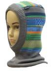Шлем демисезонный для мальчика 280400(0076)