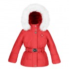 куртка мембранная для девочки 240757(miami pink) фуксия