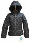 POIVRE BLANC Куртка пуховая для девушки 237966 (bleu profond)