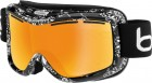 BOLLE Профессиональноя маска  MONARCH Black BANDANA CITRUS GOLD 20941