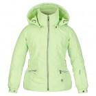 Куртка подростковая для девочки 1002W15(LIME GREEN)