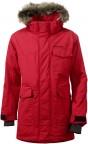 DIDRIKSONS 1913  Куртка для юноши METT 501043(042) красный