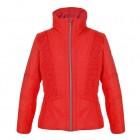 Куртка подростковая для девочки 246562(cherry red)