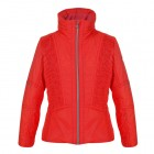 POIVRE BLANC Куртка подростковая для девочки 246562(cherry red)