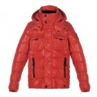 POIVRE BLANC Куртка пуховая для мальчика 246596(rocket red)