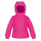Poivre Blanc куртка мембранная для девочки 246609(poppy pink) фуксия