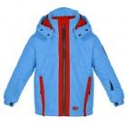 куртка мембранная для мальчика 246630(krypton blue) голубая