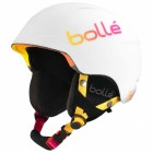 Bolle Шлем детский 30988 B-LIEVE (SOFT WHITE PINK)