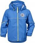 Didriksons куртка детская jarkos 501336(332) ярко-синяя